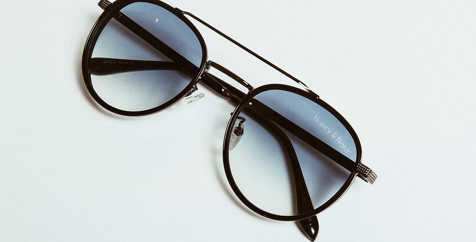 Hana Sunglasses Black