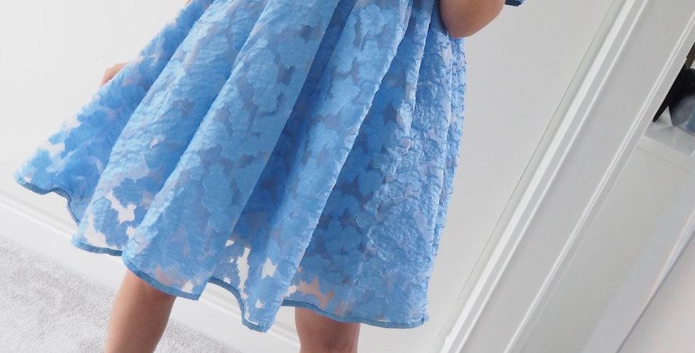 Lulu Textured Dress