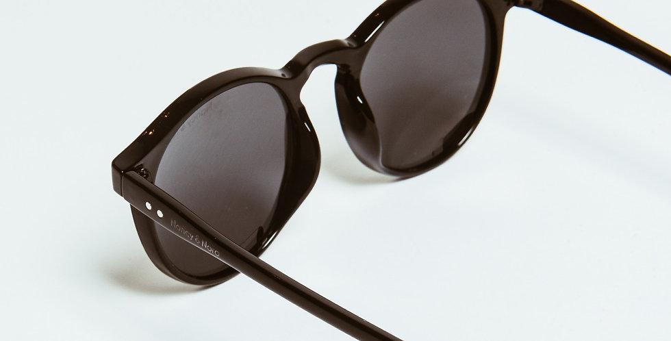 Emmalee Sunglasses  Black