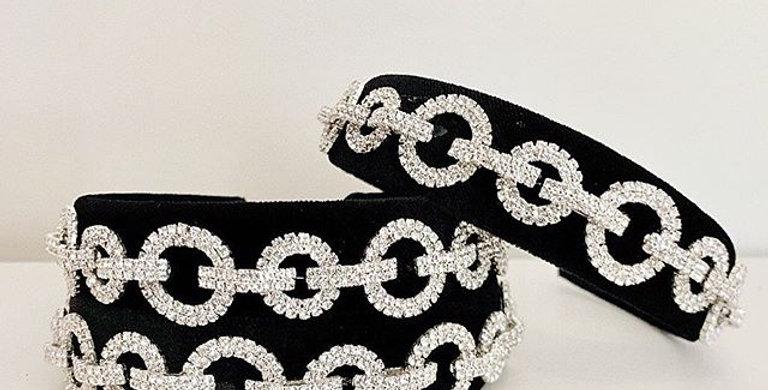 Love Links Headband