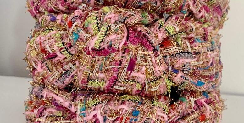 Coco Headband Pink