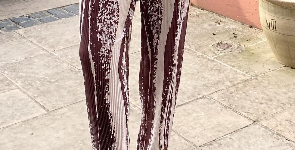 Elle Trousers Brown