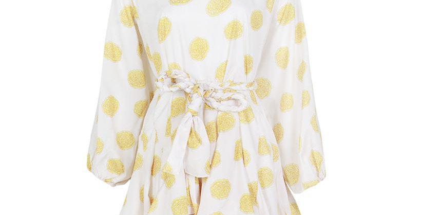 Daisy Swing Dress