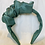 Thumbnail: Side Volume Headband - Sea Green