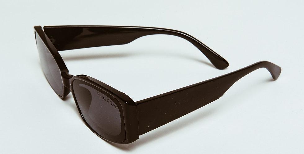 Lissa Sunglasses Black