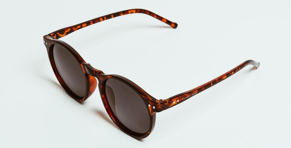 Emmalee Sunglasses Tortoise Shell
