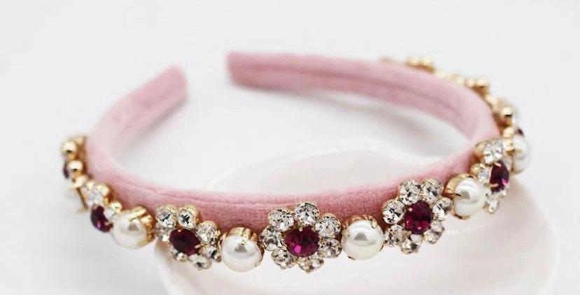 Lily - Headband