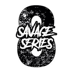 Savage Series 8 Logo