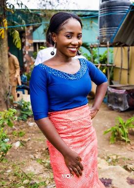 Chidimma Judith Nwachukwu