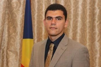 CEoG Advisor Profile: Bertrand Belle (Seychelles)