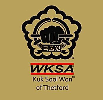 Kuk Sool Won - try something new...