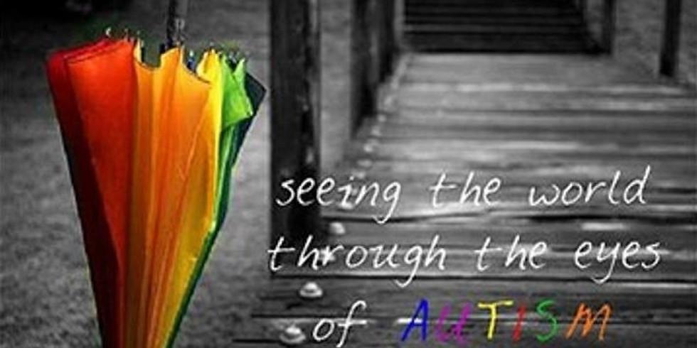 Autism Hounslow Website update