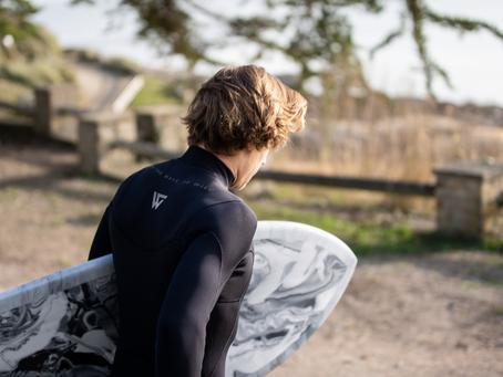 Wildsuits, la marque de combinaison proche de la nature !
