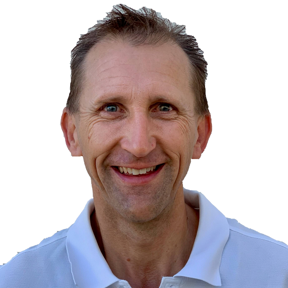 MBF Member Profile, Rod Bucton, Sports Adventure Health Coach