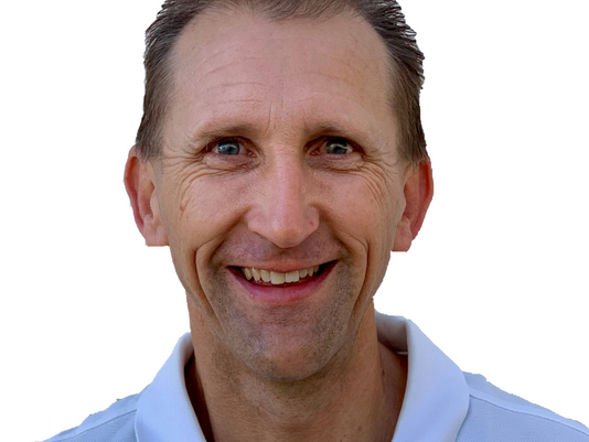 Rod Bucton, Sports Adventure Health Coach