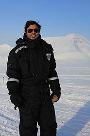 Dr. Srikumar Roy