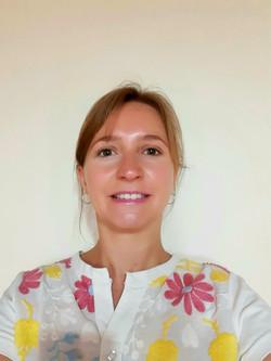 Cristina Vanrell