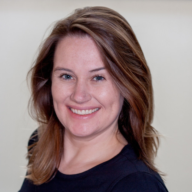Jen Nossokoff PA-C