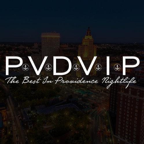 PVD VIP Partner Enrollment