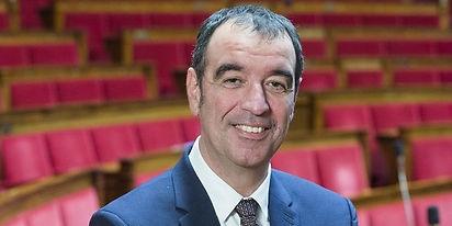 Vincent Cassilas