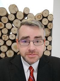 Dr. Paul Montgomery