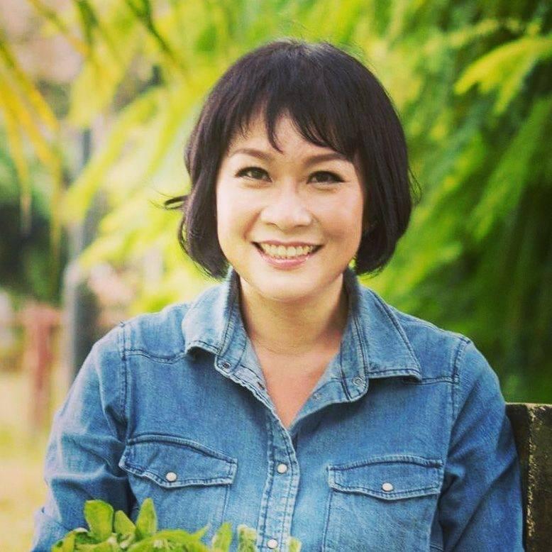 MBF Member Profile, Lee Heng, My Blue Tea