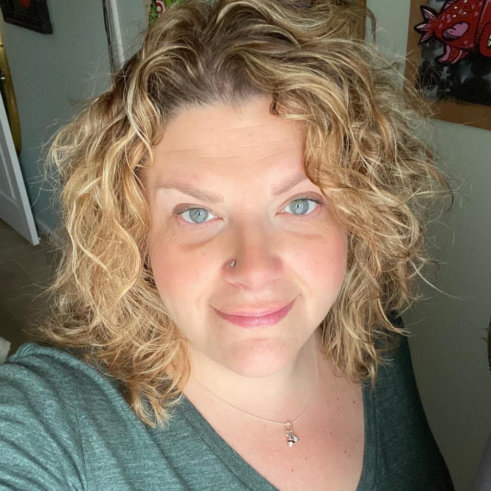 Amy Rieg