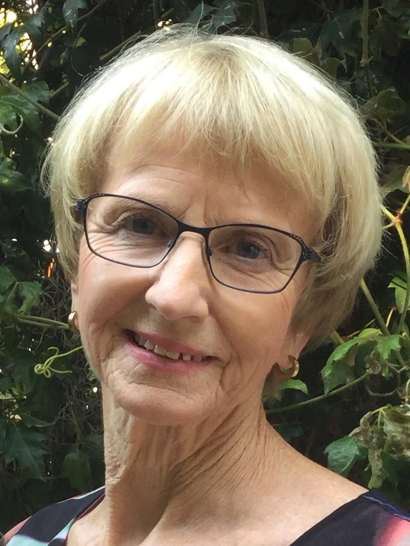 MBF Member Profile, Glenda Hamilton