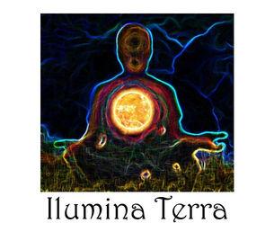 Logotipo Ilumina Terra