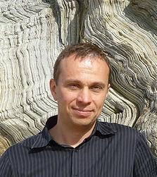 Dr. Sergei Lebedev