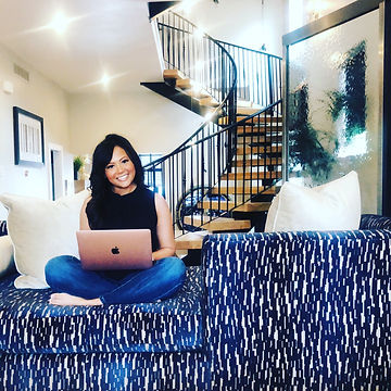 Malissa Sim Founder & Owner of Thrive Creative Consulting