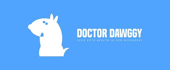 Doctor Dawggy Logo 2
