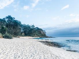 Chinamans Beach Jervis Bay_Oct 2019