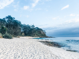 Chinamans Beach Jervis Bay_Oct 2019