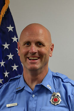 Craig Bensen