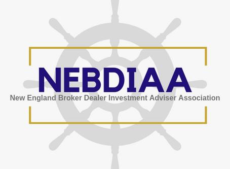 April 8th, 2019: NEBDIAA Quarterly Meeting