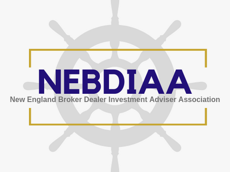 April 8th, 2019: NEBDIAA Quarterly Meeting
