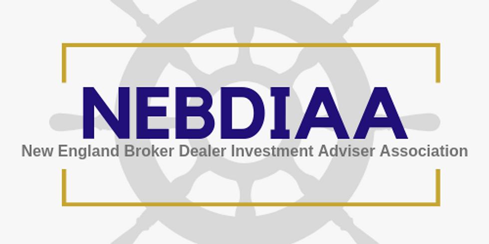 October 26, 2020: NEBDIAA Quarterly Meeting