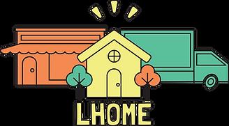 LHOME Logo