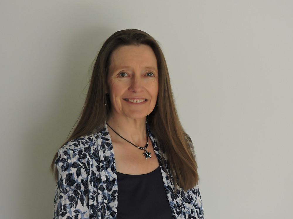 MBF Member Profile, Linda Mitten, Smooth Sailing Counselling