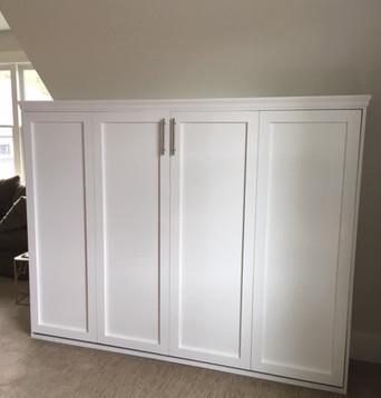EZ-Rest Murphy Bedz- 931-254-3696 side fold closed