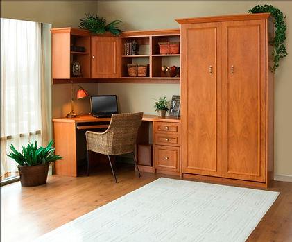 Home Office | ezrestmurphybedz.com | 931-254-3696