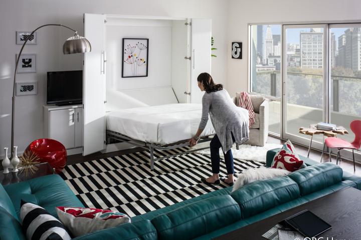EZ-Rest Murphy Bedz- Utah Murphy beds- 801-602-8203