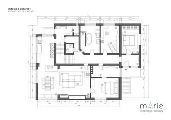 Stellplan Marie Interior Design