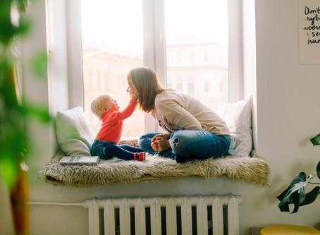 Leben & Wohnen mit Kindern