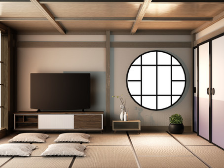 Japandi – der neue Wohntrend für mehr Wohlbefinden zuhause