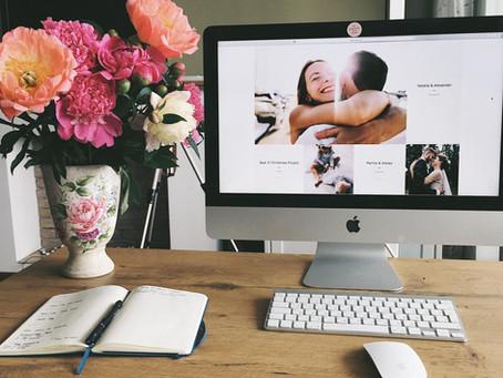 6 Tipps für ein gemütliches Home-Office