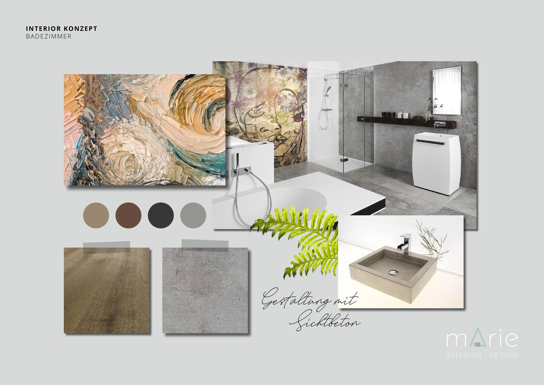 Marie Interior Design