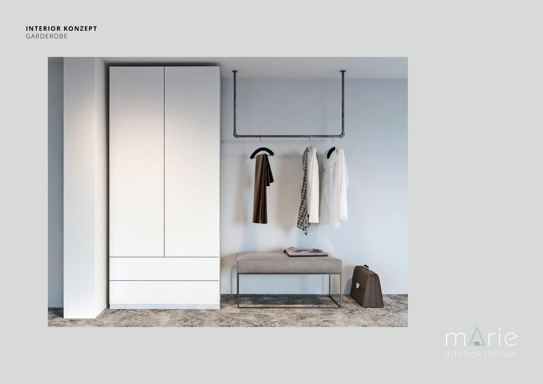 Rendering Marie Interior Design