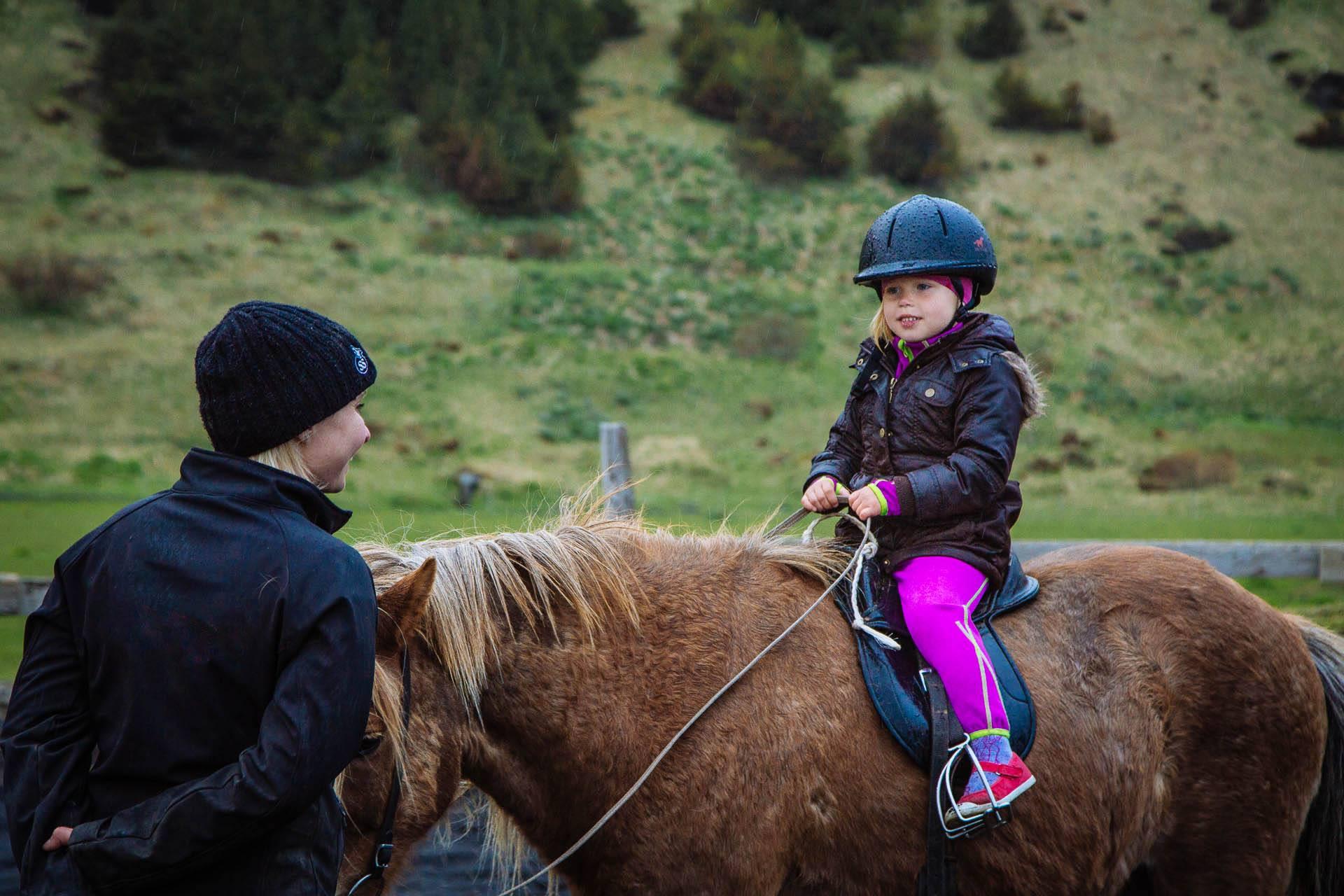 30 Minutes Horse Trek